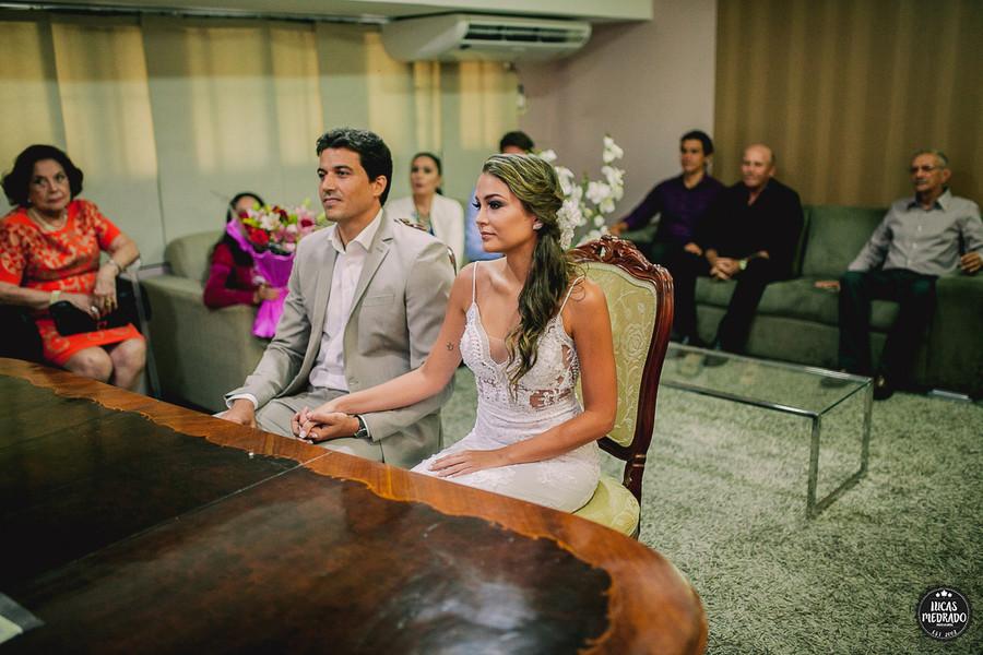 Documentos para casar
