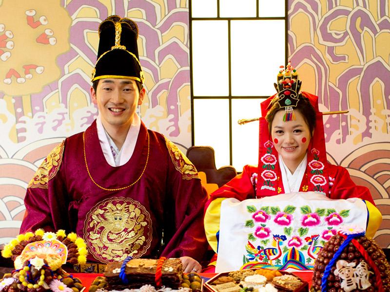 Casamento Coreia do Sul – Curiosidades!