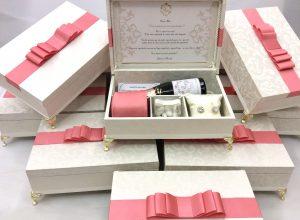 Convites de casamento: Quando se deve entregar os? | Blog Mrs. Correia