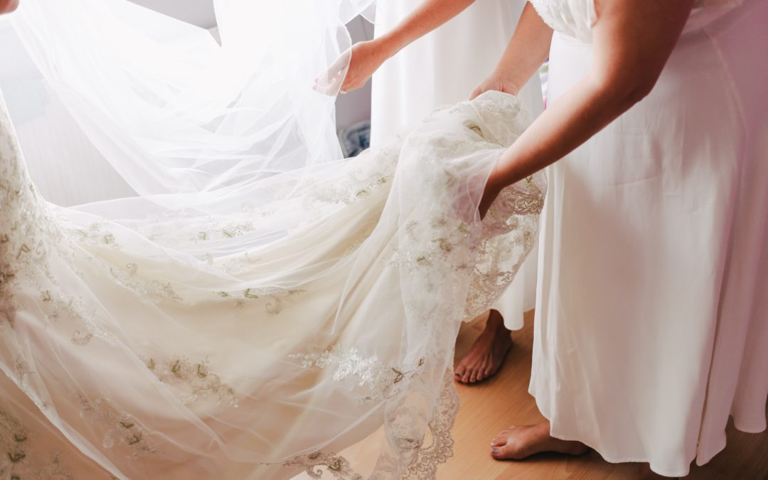 Desabafo de uma Wedding Planner