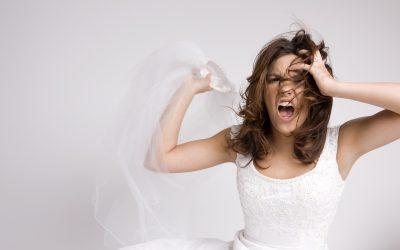 Noiva falta ao casamento – Nichola