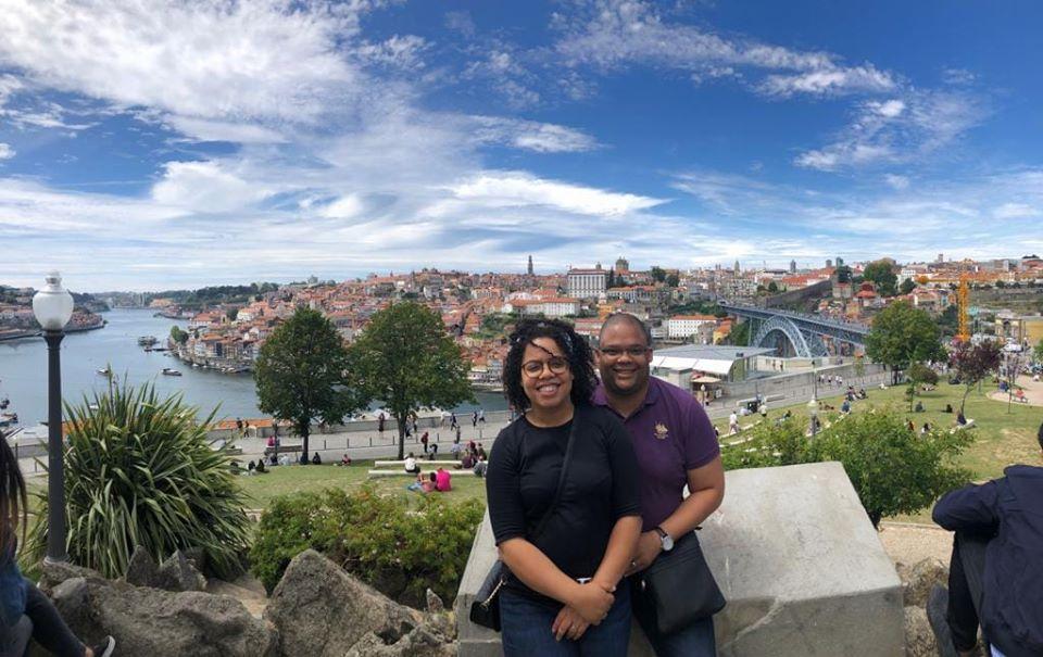 A viagem que mudou a minha vida – Mrs. Correia
