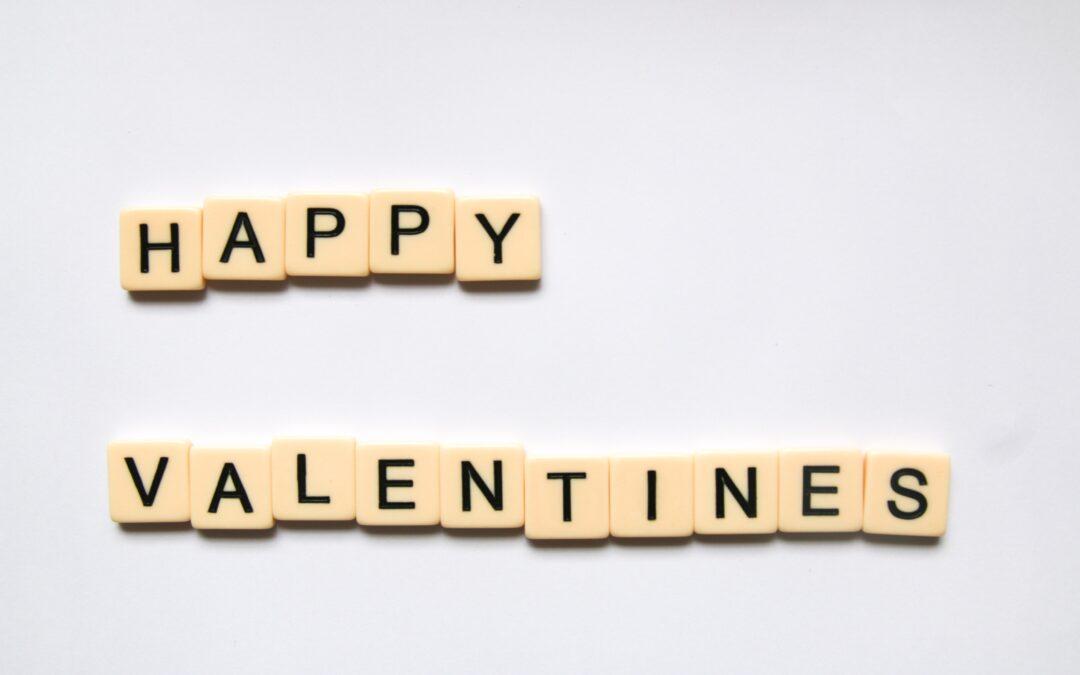 Dia dos namorados…sem stress